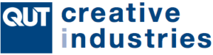 QUT Creative Industries Logo